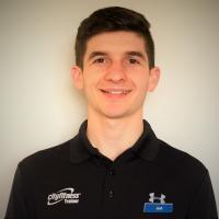 Personal Trainer - Joshua Holmes