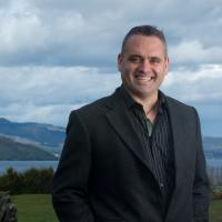 Fletcher Tabuteau - NZ First List MP