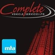 Complete vehicle Services