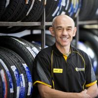 Steve's tyre service