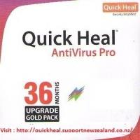 Quick heal Technical Support New Zealand