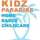 Kidz Paradise Home Based Child Care