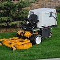 Grass Busters