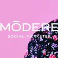 Modere with Claire