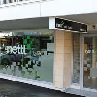 Nettl Web & Print Design
