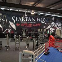 Spartan HQ