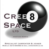 Cree8 Space ltd