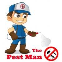 Eco Pest Man