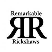 Remarkable Rickshaws