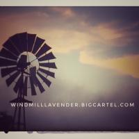 Windmill Lavender Farm