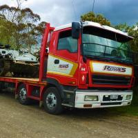 Rowe Motors (Tauranga) Limited