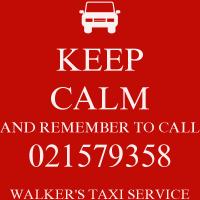 Walker's Taxi Service