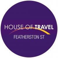 House of Travel Featherston Street