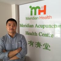Meridian Acupuncture Health Centre