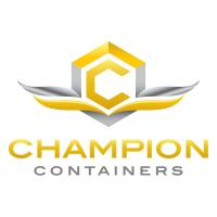 Champion Containers