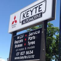 Keyte Automotive