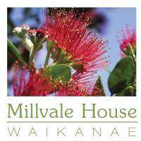 Millvale House Waikanae