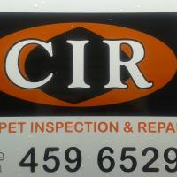 CIR - Carpet Inspection & Repair