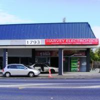 Harvey Electronics