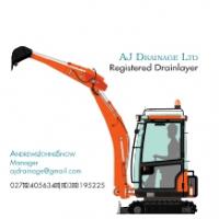 AJ Drainage Ltd