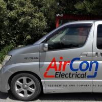 Aircon Electrical Limited