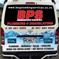 Bay Plumbing Services - BPS Limited
