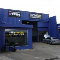 Mike Murphy Auto Electrical Limited