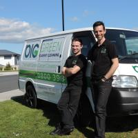 Clean Green Carpet Cleaning - Rodney