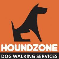 HOUNDZONE - Dog Walking Services