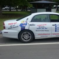 M.A.G.S Mobile Auto Grooming Services