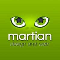 Martian Design & Web