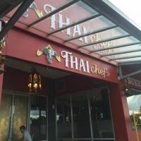 Thai Chef's Restaurant Christchurch