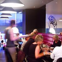 Trade Kitchen Restaurant & Banquet Room