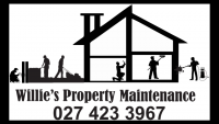 Willie's Property Maintenance