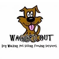 Wagged Out- Dog walking, Pet sitting and Feeding services.