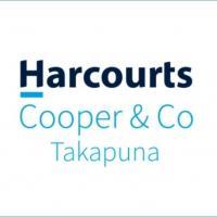 Harcourts Cooper & Co - Takapuna