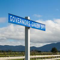Governors Green