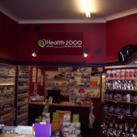 Health 2000 Morrinsville