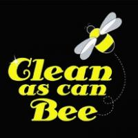 Clean as can Bee