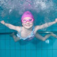 Hilton Brown Swimming Penrose