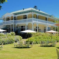 Ormlie Lodge
