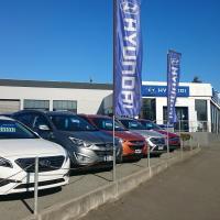 Hyundai South Canterbury