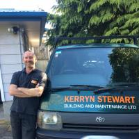 Kerryn Stewart Building and Maintenance Ltd