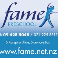 Fame Preschool