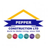 Pepper Construction Limited