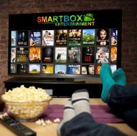 SmartBox Entertainment Ltd