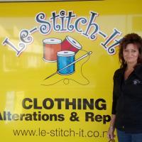Le-Stitch-It