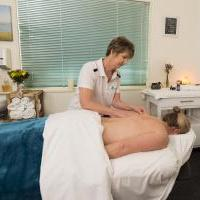Serenity Massage Therapy