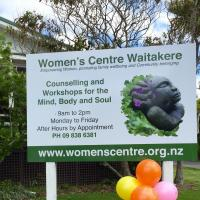 Women's Centre Waitakere