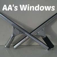 AA's Windows